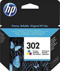 Recambio HP Original 302 Color
