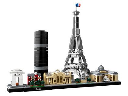 LEGO Architecture París (21044)