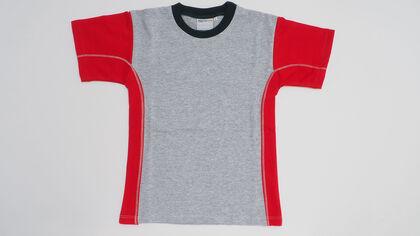LA SAGRERA Camiseta m/c Talla 22