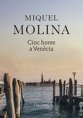 Cinc hores a Venècia