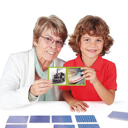 Maxi-Memory Inventos Akros