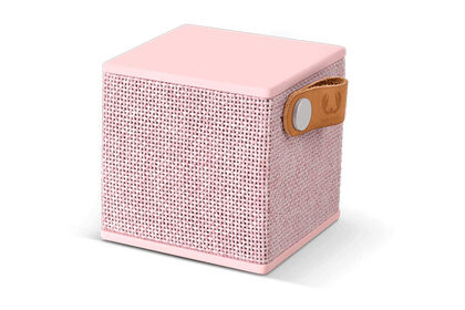Altavoz Fresh n Rebel Bluetooth Fresh Cube Rosa