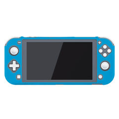 Switch Lite Funda Silicona + Grips