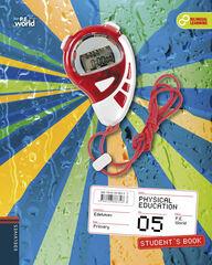 EDV E5 Physical/World Edelvives 9788426388346