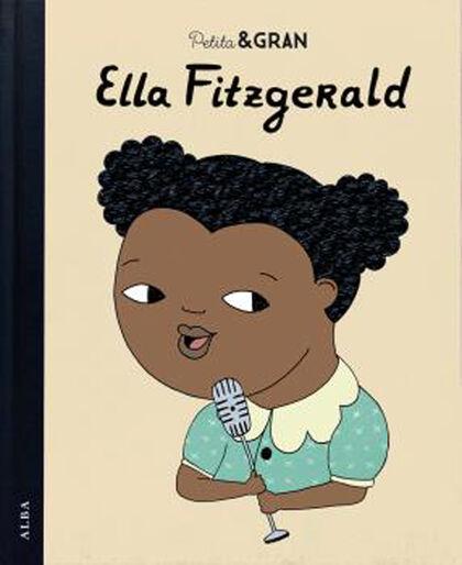 Petita i gran Ella Fitzgerald