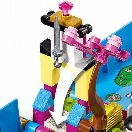 LEGO Disney Princess Cuentos e Historias: Mulán (43174)