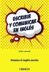 OBERON Escribir y comunicar en inglés