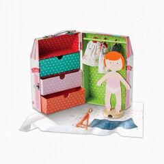 Kit L'Atelier De Cloe 12X28