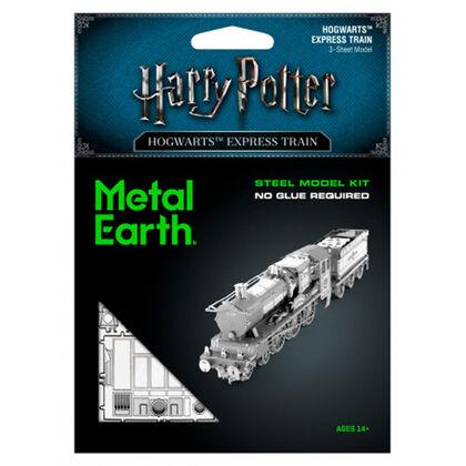 Maqueta Metalearth Harry Potter Hogwarts Express