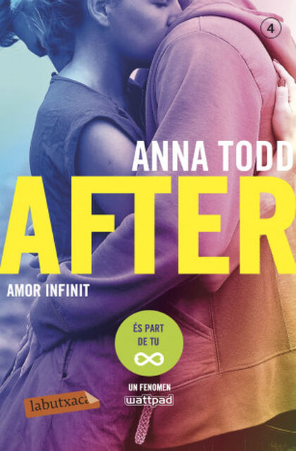 After. Amor infinit