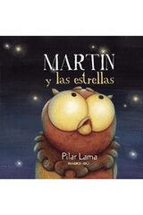 Martin y las estrellas