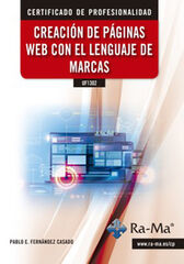 UF1302 Creación de páginas web con el lenguaje de marcas