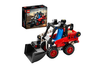 LEGO Technic Minicargadora (42116)