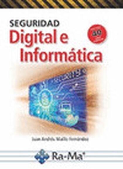 Seguridad Digital e Informática