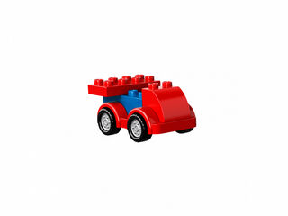 LEGO Duplo Caja diversión (10572)
