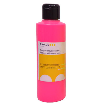 AB TEMPERAFLUO 250ml ROSA