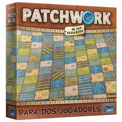 Patchwork Maldito