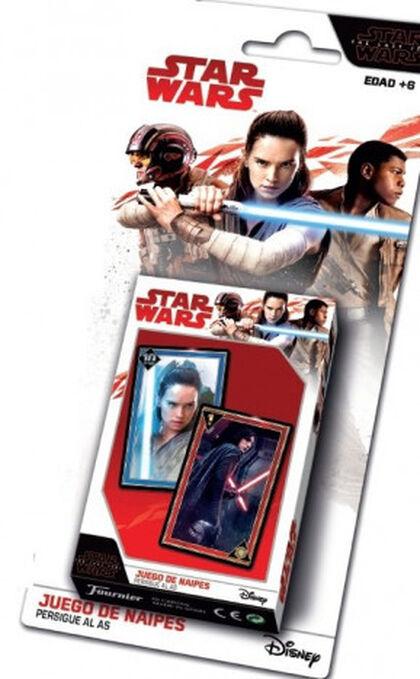Cartas Star Wars VIII