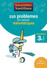 VACANCES MATEMÀTIQUES 3r PRIMÀRIA Grup Promotor Vacan. 9788479182298