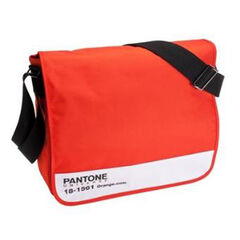 Bolsa Pantone Missatger Naranja