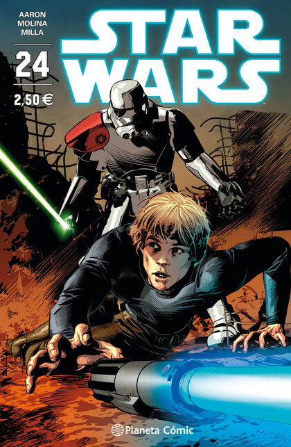 Star Wars nº 24/64