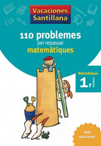 VACANCES MATEMÀTIQUES 1r PRIMÀRIA Grup Promotor Vacan. 9788479182274