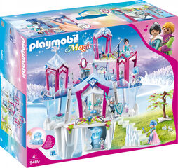 Playmobil Magic Palau de hielo