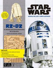 Kit R2-D2: El droide más extraordinario de la Galaxia