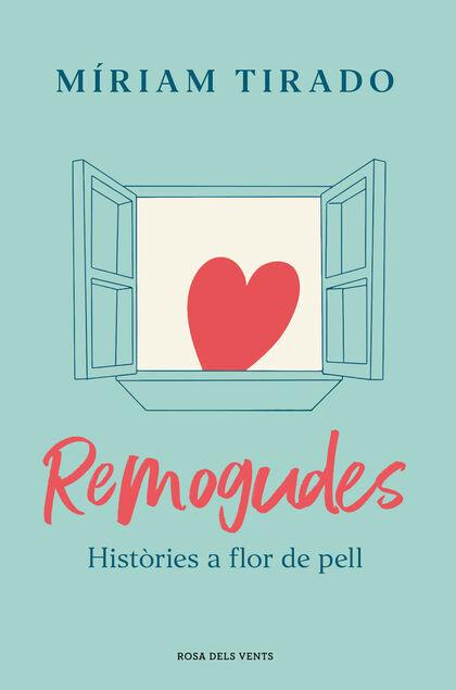 Remogudes - Signat per l'autora