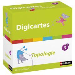 Juego Nathan Digicartes topología 3+