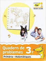 Bromv e3 problemes/far