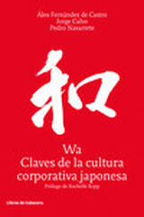 WA, CLAVES DE LA CULTURA CORPORATIVA JAP