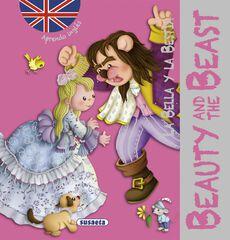 Bella y la Bestia/Beauty and the Beast,