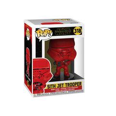 Funko POP! Star Wars Sith Jet Trooper