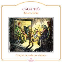 Xesco Boix - Caga Tió CD