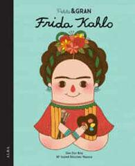 Petita i gran Frida Kahlo