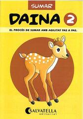 DAINA SUMES 2 Salvatella 9788472108028