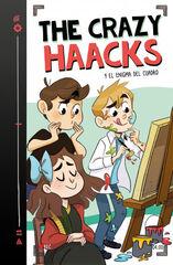 The Crazy Haacks y el enigma del cuadro