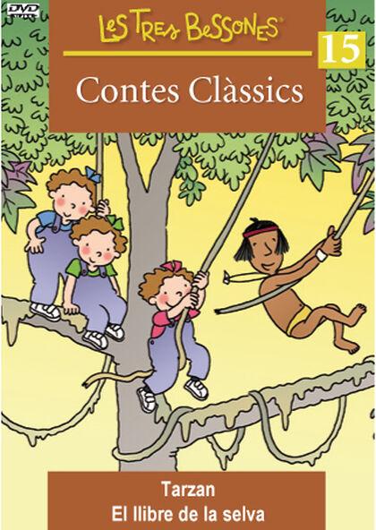 TRES BESSONES CONTES CLASSICS 15