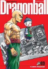 Dragon Ball nº 9