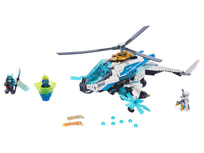 LEGO Ninjago Shuricòpter (70673)
