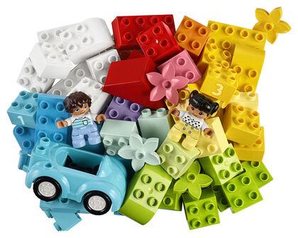 LEGO Duplo Classic Caixa de Totxos (10913)