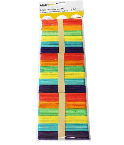 Palos de polo Abacus Multicolor