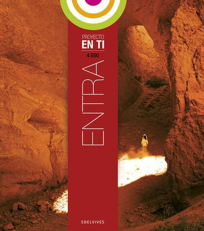 EDV S4 Entra/En ti Edelvives 9788426392725