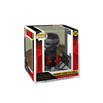 Funko POP! Star Wars Kylo Whisper  Episode IX
