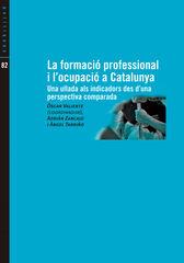 Formació professional i l'ocupació a Cat