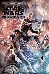 Star Wars Shattered Empire 4