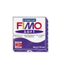 Pasta de modelarFimoSoftLila 57gr