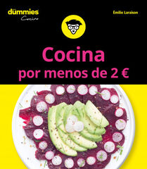 Cocina por menos de 2 euros para Dummies