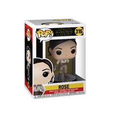 Funko POP! Star Wars Rose  Episode IX